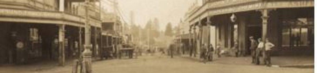 Ashfield & District Historical Society