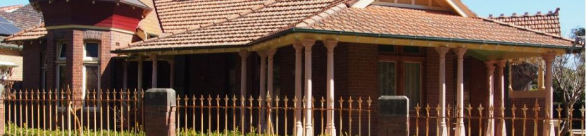Ashfield & District Historical Society
